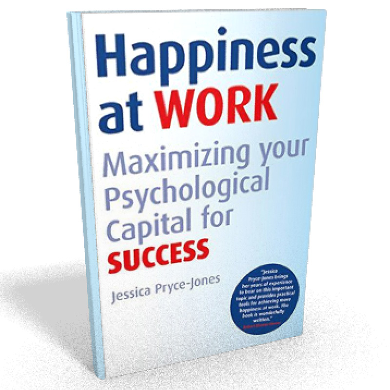 Happiness At Work Book