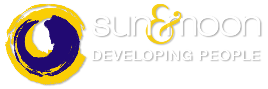 Sun and Moon Training logo